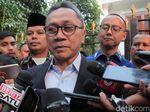Zulkifli Hasan soal MPR Jadi Lembaga Tertinggi Lagi: Yang Mau siapa?