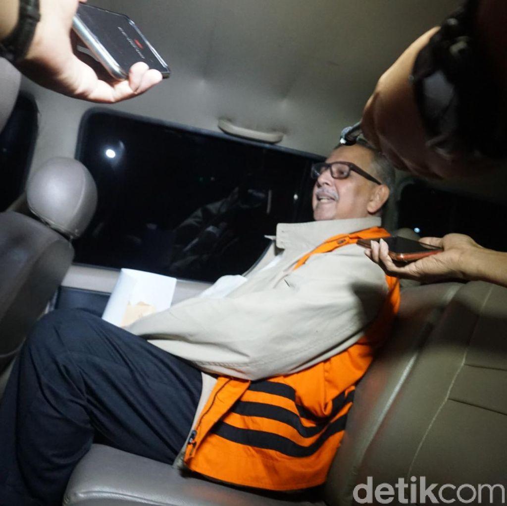 Periksa Sofyan Basir, KPK Dalami Sumber Gratifikasi ke Bowo Sidik