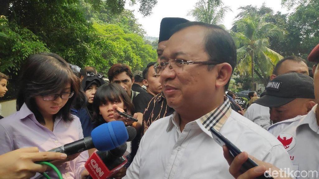 Wakil Ketua BPN Sebut Koalisi Prabowo Bisa Jadi Oposisi Konstruktif