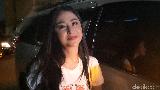 Dewi Perssik Tantang Billy Syahputra Beri Salam untuk Mantan Pacar