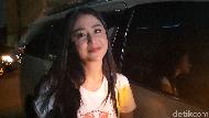 Dewi Perssik Resmi Cabut Tuntutan Rosa Meldianti