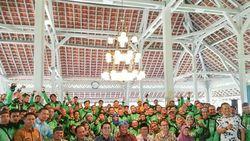 Riset UI: Go-Jek Sumbang Rp 2,1 Triliun ke Ekonomi Bandung
