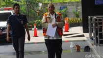 Tangan Terborgol, Sofyan Basir Jadi Saksi Kasus Bowo Sidik