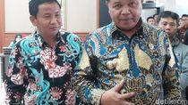 Bupati: Seluruh Proyek Kereta Cepat di Bandung Barat Tak Berizin