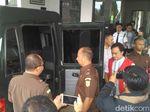 Giliran Pengusaha Ditahan Kejari di Kasus Korupsi TPT Tasikmalaya