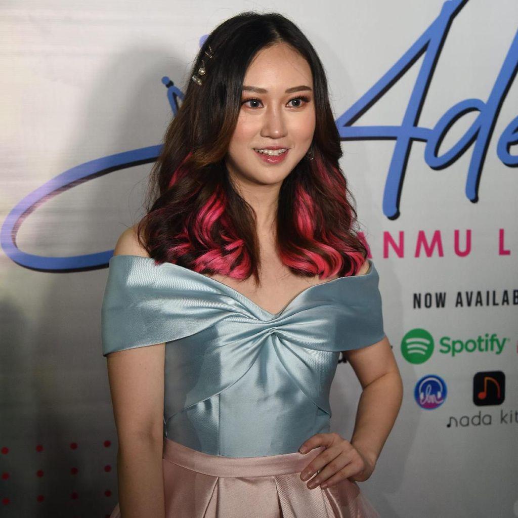 Di Single Baru Adeline Margaret Sudah Move On dari Teejay Marquez