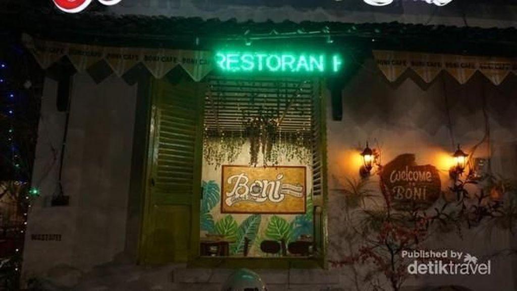 Liburan di Ngawi, Cobalah Kafe Kekinian Ini
