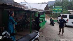 Maling Beraksi di Pesantren Yatim Duafa Lembang, 3 HP Ustazah Raib