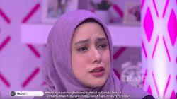 Disamakan Galih Ginanjar dengan Ikan Asin, Fairuz: Aku Tuh Salah Apa?
