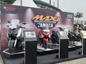 MAXI Yamaha Day Sapa Palembang!