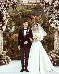 Wah! Song Joong Ki Tak Pernah Tempati Rumah Bulanmadunya