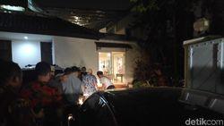 Amien Rais Merapat ke Kantor BPN Prabowo di Kertanegara