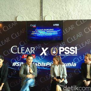 Lewat Bola dari Daur Ulang Botol Sampo, PSSI Kenalkan Filanesia