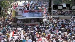Polisi: Aksi Kawal MK Tidak Boleh Melebihi Pukul 18.00 WIB