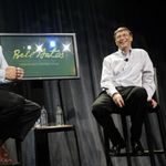 Cerita Anak Buah Bill Gates yang Sukses Jadi Miliuner