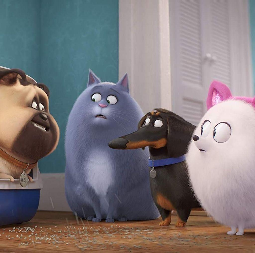 The Secret Life of Pets 2: Masih soal Hewan yang Doyan Bertualang