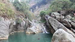 Dear Pemprov Jabar, Geopark Rajamandala Bandung Barat Butuh Bantuan