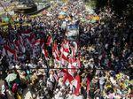 Sandiaga Imbau Massa Aksi di MK Jaga Situasi Kondusif