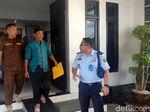 Eks Napi Teroris Kasus Bom Molotov Solo Bebas dari Lapas Nyomplong