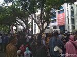 Ada Aksi di DPRD, Kapolda Sumut Imbau Massa Tetap Tenang Sikapi Putusan MK
