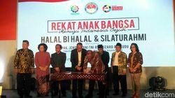 Silaturahmi dengan Presidium Alumni 212, Menhan: Tak Ada Islam Keras-Moderat