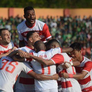 Jadwal Latihan Madura United Tergantung Tanggal Pasti Kompetisi
