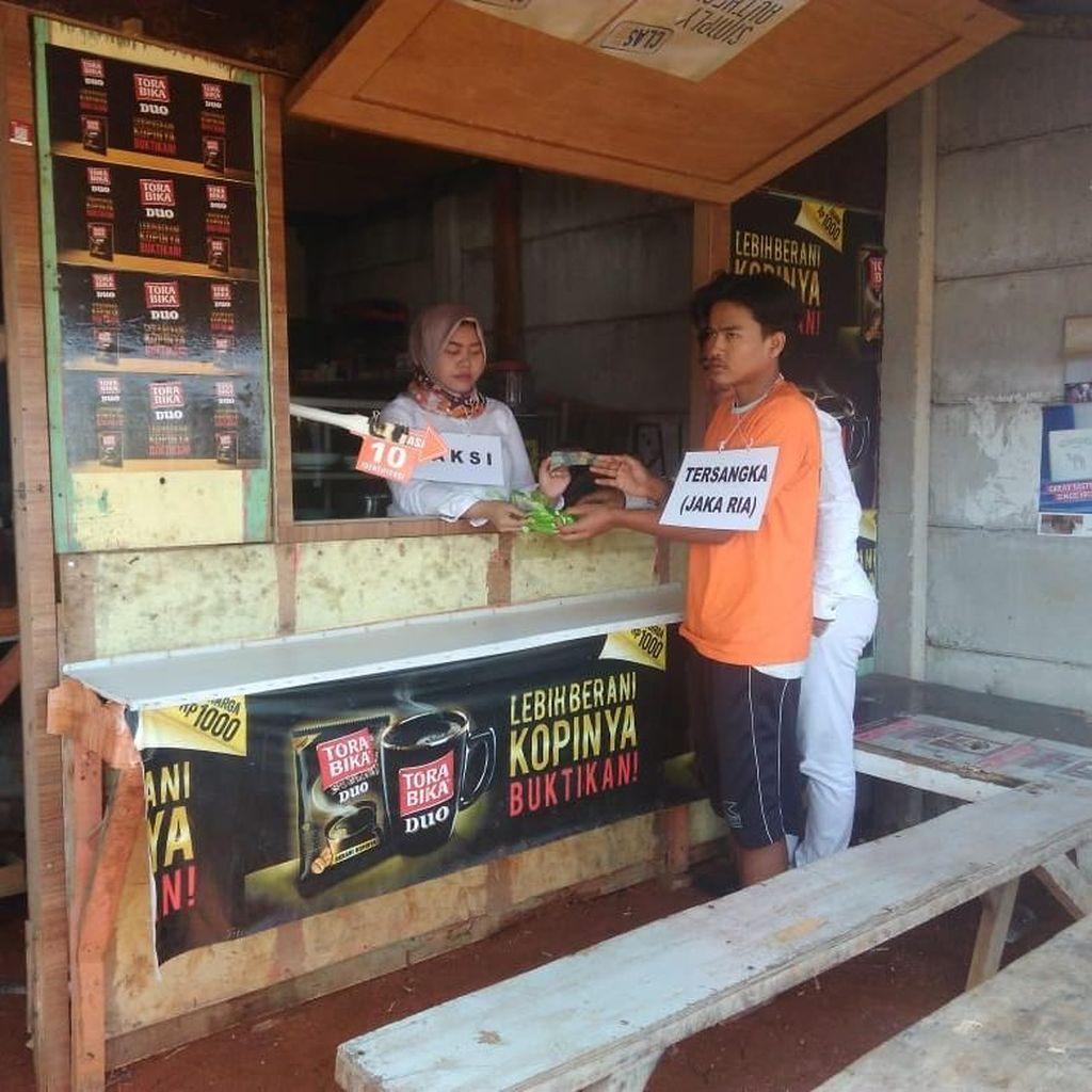 Polisi Ungkap Fakta Baru Pembunuhan ABG di Tangerang oleh Tunangan