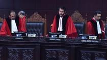MK: Saksi 02 Tuding Bupati Karanganyar, tapi Tak Ada di Dalil