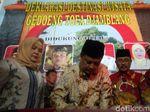 Pemkab-Kesultanan Cirebon Kembangkan Wisata Pecinan Jamblang