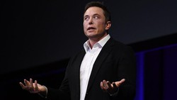 Lagi-lagi Elon Musk Bikin Bitcoin cs Mantul bak Bola Bekel