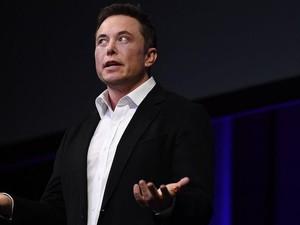 Netizen Kritik Elon Musk yang Mau Ngopi di Planet Mars