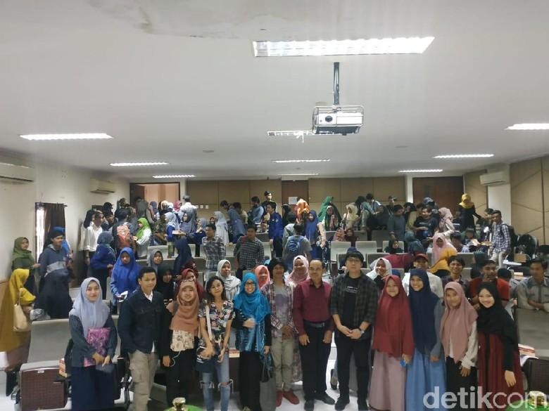 Foto: Ibnu Munsir/ detikHOT