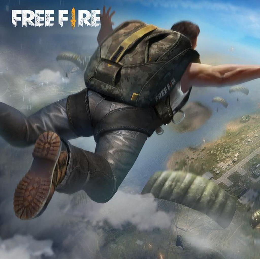 Cara Main Game Free Fire Biar Jadi Pro
