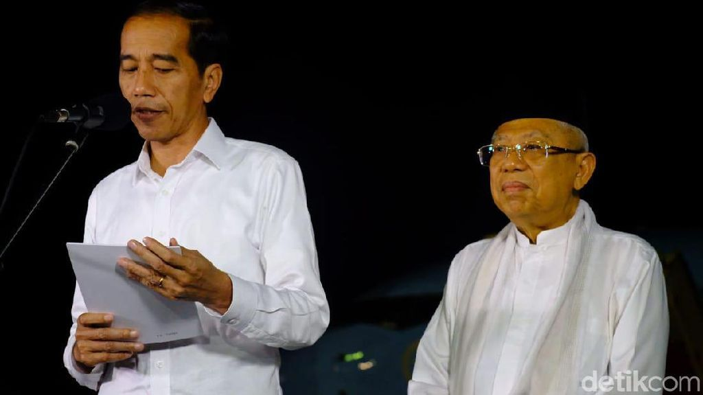Rekor Politik Jokowi yang Tak Terkalahkan dalam Setiap Pemilu