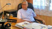 Peternak Mandiri Diminta Gabung Kemitraan Sama Saja Dukung Praktik Monopoli