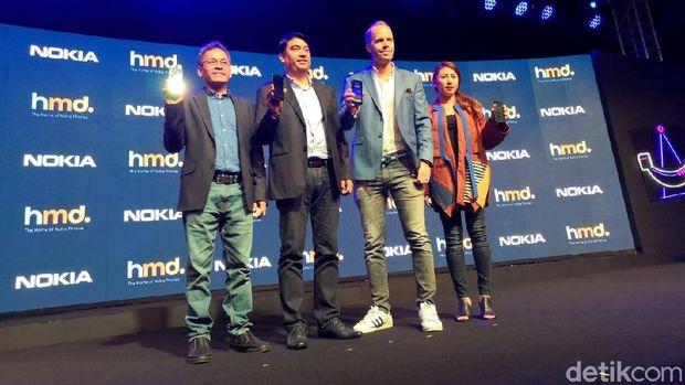 Tiba di Indonesia, Ini Spesifikasi Lengkap dan Harga Nokia 2.2