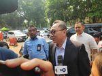 Ketum PAN Nobar Sidang MK Bareng Prabowo-Sandi, PKS Belum Terlihat