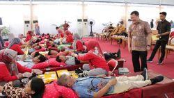 Pertamina MOR VII Peduli Sesama Melalui Donor Darah