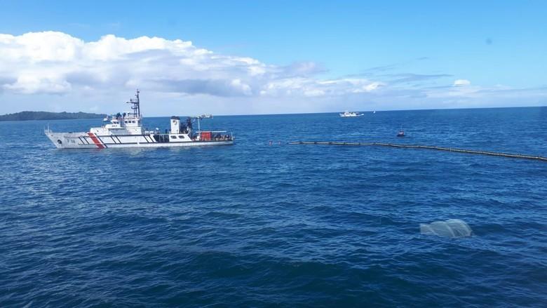 Kapal Laut Wajib Pasang AIS, Ini Penjelasan Kemenhub