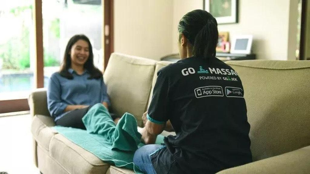 Lewat Go-Life, Perempuan Dorong Ekonomi Bandung