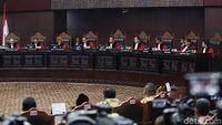 Sidang Sengketa Pileg di MK, Hakim Ancam Usir Caleg PKB