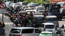Jalanan di RI Macet Jadi Tanda Ekonomi Meningkat