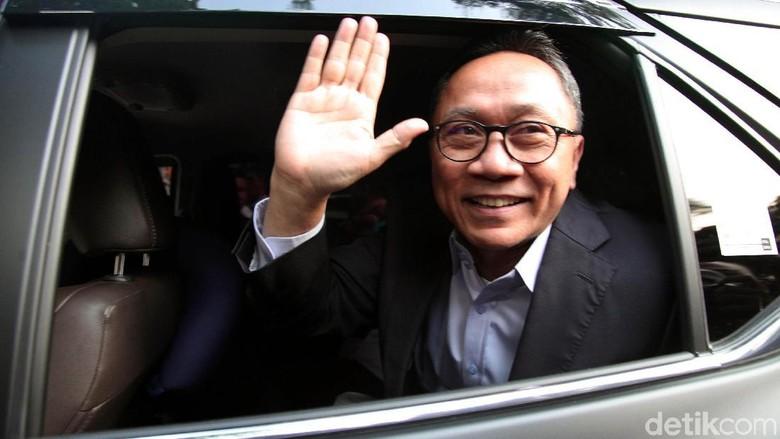 MPR Sidang Akhir Masa Jabatan 27 September, Sahkan Tatib 10 Pimpinan