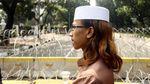 Habib Bahar Ikut Aksi Kawal MK?