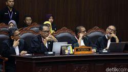 Dalil Gugatan Banyak Ditolak MK, Tim Prabowo Tetap Optimistis Menang