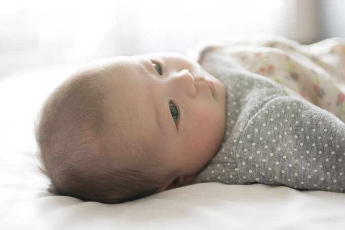 Ilustrasi bayi. Foto: iStock