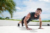 Punya Tubuh Keren, Chris Hemsworth Rutin Sarapan Telur dan Salad
