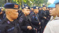 Pengamanan MK Diperketat Jelang Putusan Sengketa Pilpres