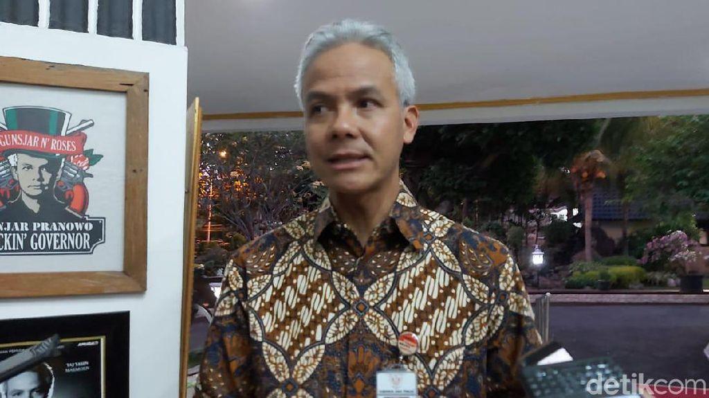 Pengakuan Ganjar Pranowo Nonton Film Porno dan Komentar Psikolog