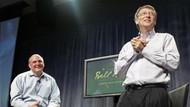 Kisah Bill Gates dan Air Mata di Bulan Juni